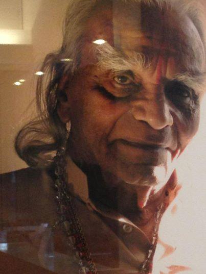 Yogacharya B.K.S Iyengar