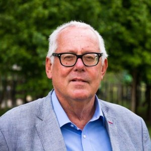 Jonathan Fryer - Honorary Patron