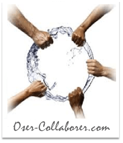 Oser-Collaborer - Leadership Collaboratif - informel et permanent