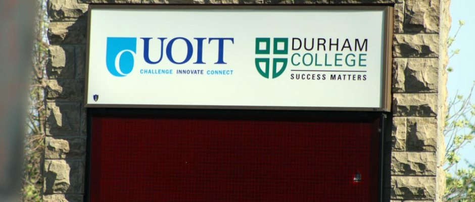 UOIT and Durham College have signed a new deal that will better allow staff, teachers and students of the two institutions to work together.