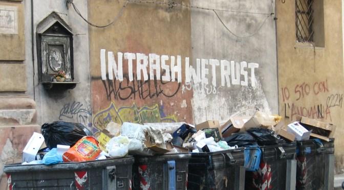 Comune di Perugia e GESENU non sono intervenuti al confronto. Ma i dati parlano chiaro