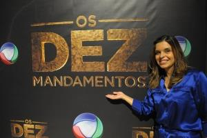 Telenovela brasileira baseada na Bíblia encanta milhões.