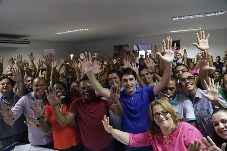 PRB Juventude promove ato de filiação em Pernambuco