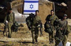 Israel se prepara para a maior guerra da história