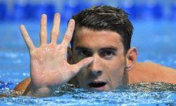 Maior atleta olímpico da história, Michael Phelps agora serve a Jesus