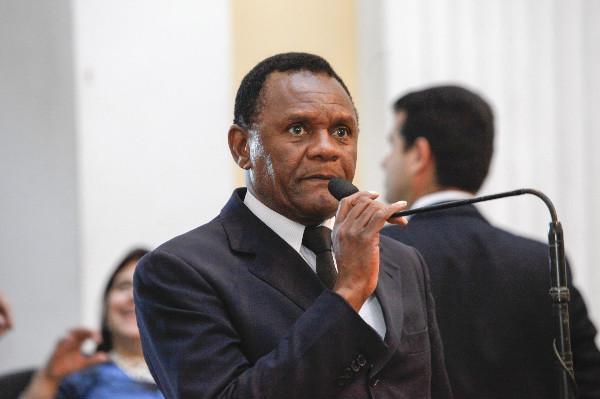 Ossesio destaca lançamento de cartilha contra o racismo durante as Olimpíadas