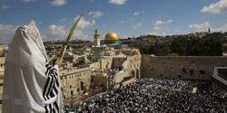 Centenas de reis africanos se reunirão para louvar a Deus em Israel