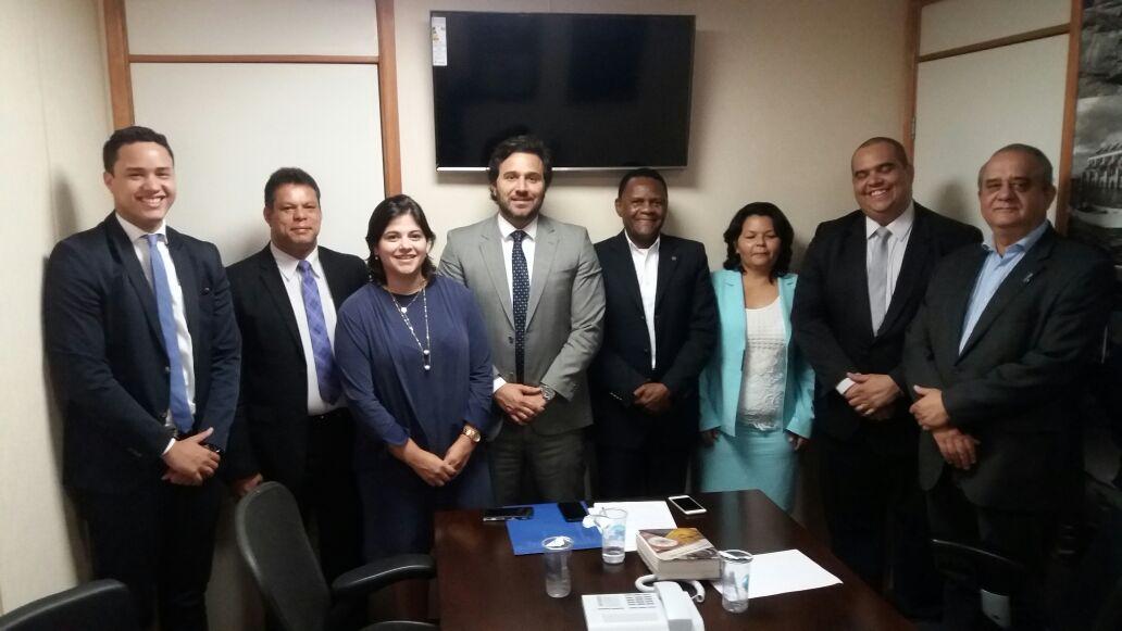 Ossesio é eleito vice-presidente da Comissão Especial de Elaboração da Lei Estadual Anticorrupção