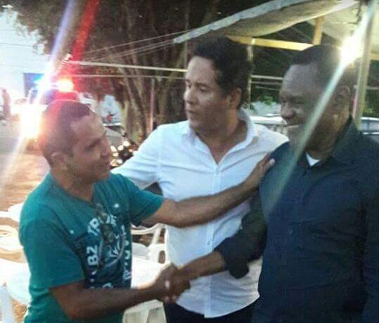 Zona da Mata  – Deputado Ossesio Silva visita município de São Benedito do Sul