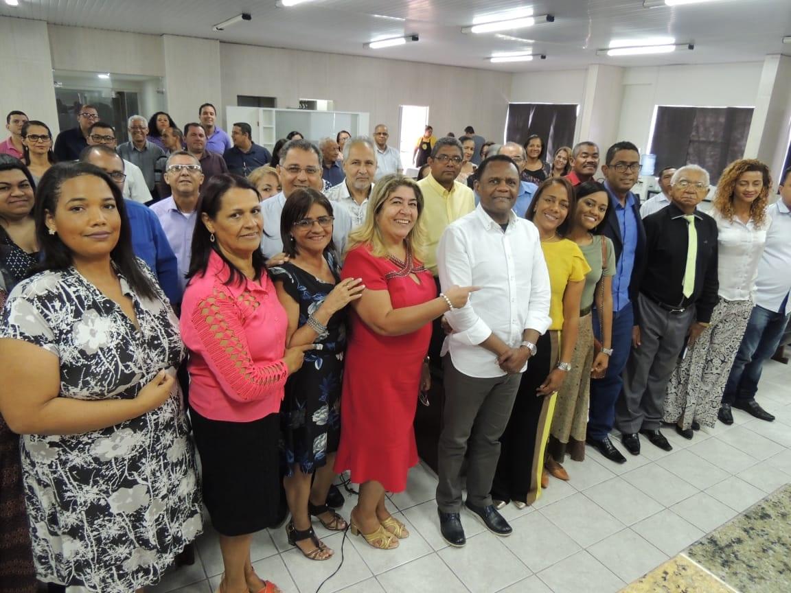 Ossesio Silva participa de encontros com lideranças evangélicas