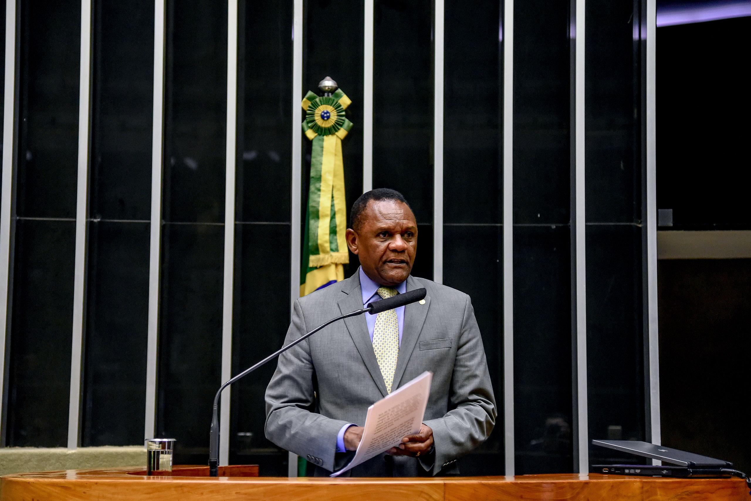 Câmara aprova criação do Grupo Parlamentar Brasil-República da Costa do Marfim