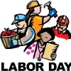 The Ossipee Public Library will be closed on Monday, September 5, 2016 in observance of Labor Day