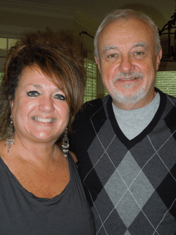 "Kevin Mannix & Linda Rota ""Weathering Shame"" Book Talk Monday, October 3rd at 6:30PM"