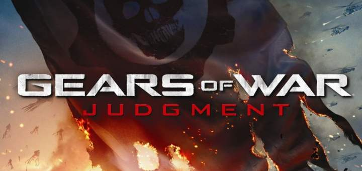 Gears of War Judgment à moins de 5¤ !