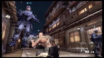 Devil's Third sur Wii U