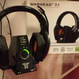 Le Tritton Warhead 7.1 sur Windows 10 avec son micro ? C'est possible !
