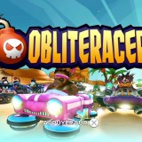 Otaku'vid : 15 minutes avec Obliteracers, le Mario Kart de la PS4 / Xbox One ?