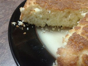 Cornbread - finished