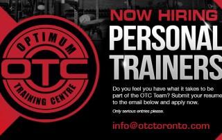 00615_OTC_Facebook Ad_Hiring Personal Trainers