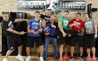 OTC Gronk Family