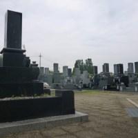お墓001