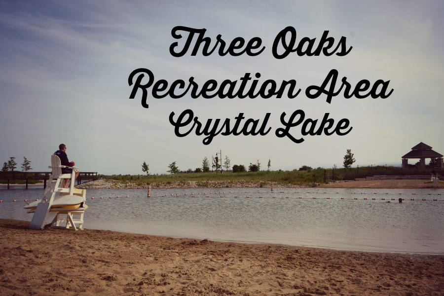 Family Fun Review: Three Oaks Recreation Area in Crystal Lake