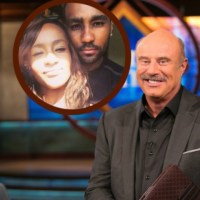 DR. PHIL To Stage Intervention with NICK GORDON Regarding Wrangles w/BOBBY BROWN & The BOBBI KRISTINA Case Altogether