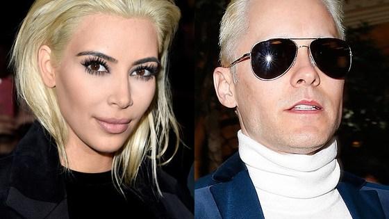 Kim and Jared