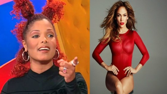 Jan And JLo