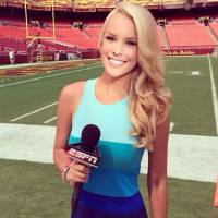 ESPN Reporter BRITT MCHENRY Suspended for Berating and Belittling Tow Truck Company Employee After Being Towed