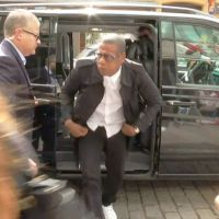 Seen on the Scene: JAY Z & BEYONCE Touch Down in Norway to TIDAL Offices - Paparazzi and Fans Swarm