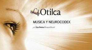 MUSICA Y NEUROCODEX