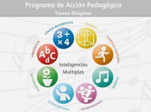 Inscripciones Abiertas | Programa de Acción Pedagógica (Tareas dirigidas)