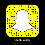 Snoop Dog And DJ Khaled on Snapchat