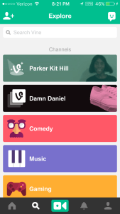 Damn Daniel Vine Channel Creates Collection of Damn Daniel Vines