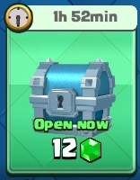 How to Unlock Chests Instantly in Clash Royale