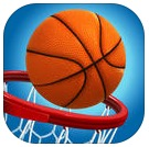 iphone games - basketball stars