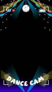 dance cam prom 2016 snapchat filter