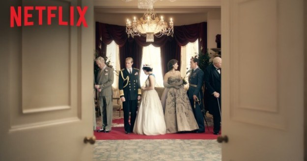 When Will The Crown Season 2 Be on Netflix? Release Date?