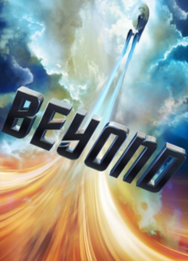 When Will Star Trek Beyond Be on Netflix?