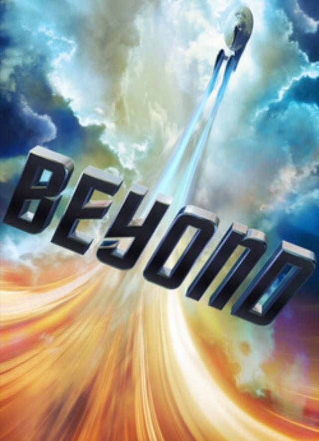 When Will Star Trek Beyond Be on Netflix?