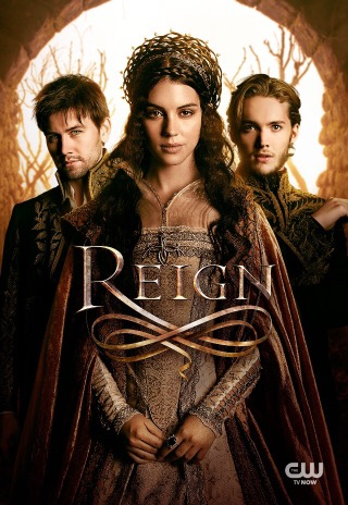 When Will Reign Season 4 Be on Netflix? Netflix Release Date?