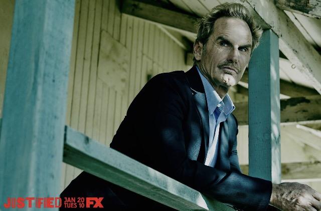 When Will Justified Be on Netflix? Justified Season 7 on Netflix?