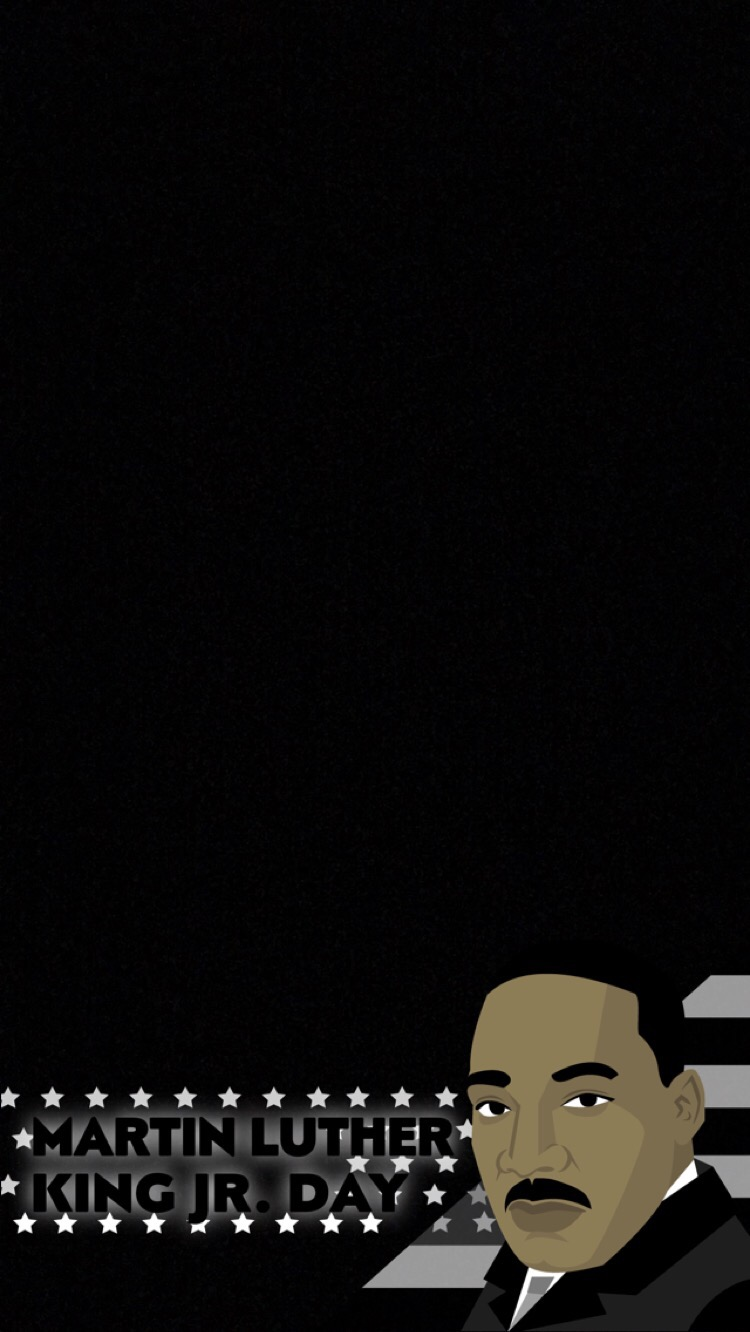 Martin Luther King Jr. Day Snapchat Filter 2017