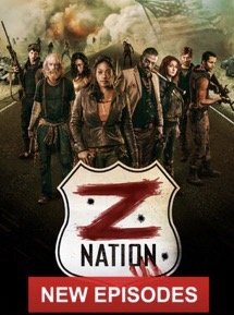 When Will Z Nation Season 4 Be on Netflix? Netflix Release Date?