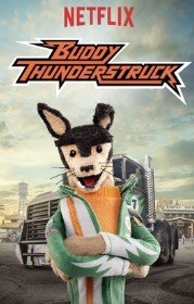 When Will Buddy Thunderstruck Season 2 Be on Netflix? Netflix Release Date?