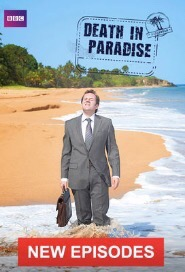 When Will Death in Paradise Season 6 Be on Netflix? Netflix Release Date?