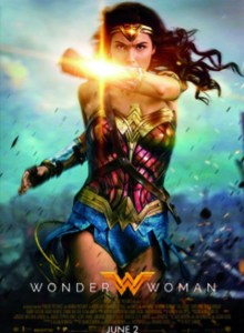 When Will The Wonder Woman Movie Be on Netflix? Netflix Release Date?