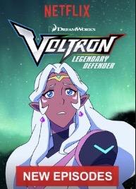 When Will Voltron: The Legendary Defender Season 4 Be on Netflix? Netflix Release Date?
