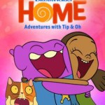 When Will Home: The Adventures of Tip and Oh season 4 Be on Netflix? Netflix Release Date?